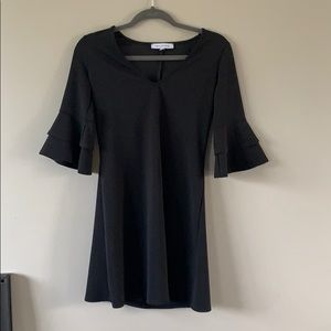 Nordstrom Black dress
